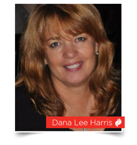 Dana Lee Harris Portrait