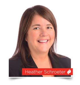 Heather Schroeter Portrait