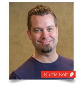 Kurtis Kolt Portrait