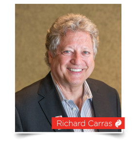 Richard Carras Portrait