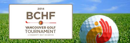 BCHF Golf