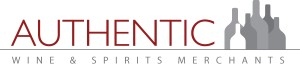 Authentic Wines and Spirits Logo