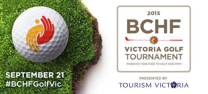 BCHF Golf Victoria