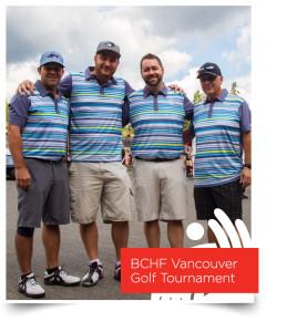 BCHF Blog 2015 Vancouver Golf