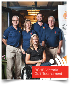 BCHF Blog 2015 Victoria Golf