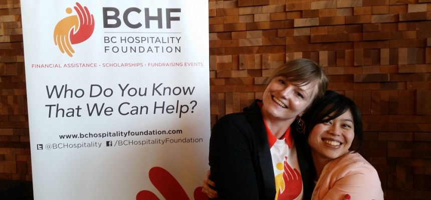 VanWineFest supports the BCHF; trade-only event tickets on sale today