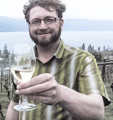 Matched Fundraiser Drives Support for BC Grape Grower