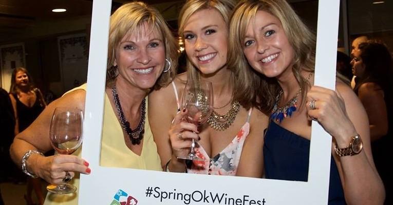 You're Invited: Spring Okanagan Wine Festival Trade Tasting April 13