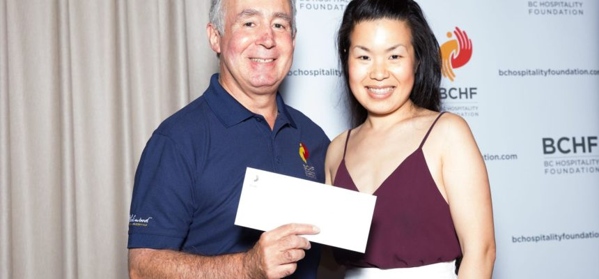 Following in the Family Foodsteps: BCHF Industry Scholarships Announced