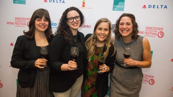 Women on Wine: Four Inspiring Sommeliers To Know