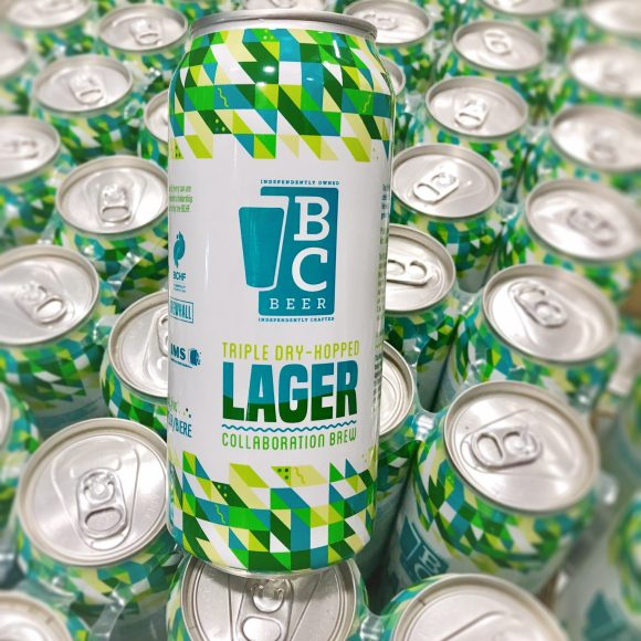 Our own beer – Fundraising