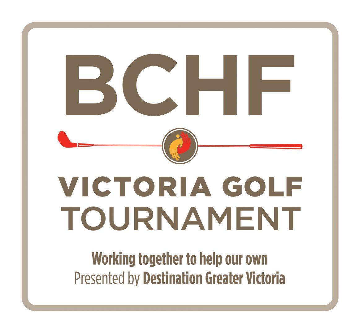BCHF - Victoria Golf Tournament 2019 - BC Hospitality Foundation