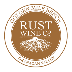 $5 Per Bottle of Rust Wine Co. 2018 Rosé Goes to support BC's Hospitality Workers