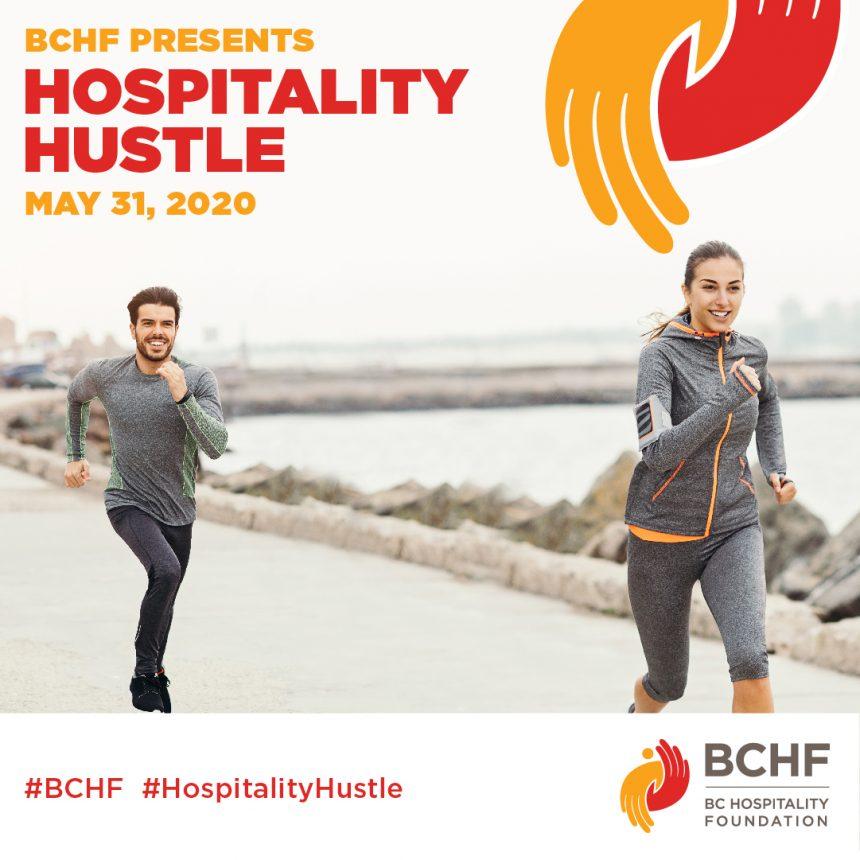 #HospitalityHustle