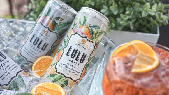 Launch of Lulu Spritz Summer Quencher Benefits BC Hospitality Charity