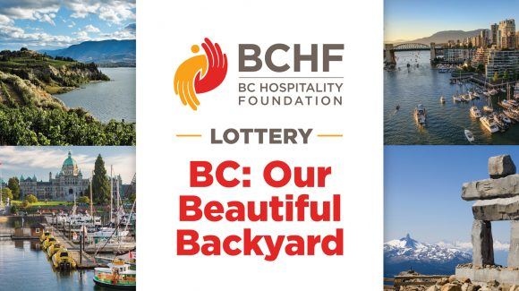 """BCHF online lottery """"BC: Our Beautiful Backyard"""" coming soon"""
