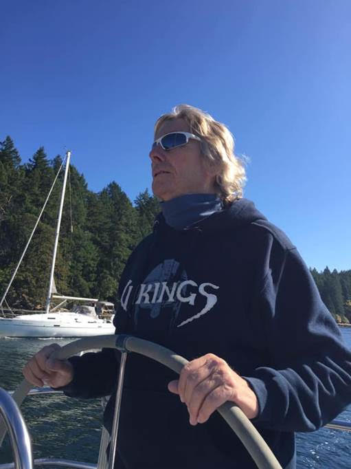 BCHF's inspiring force – Michael Willingham