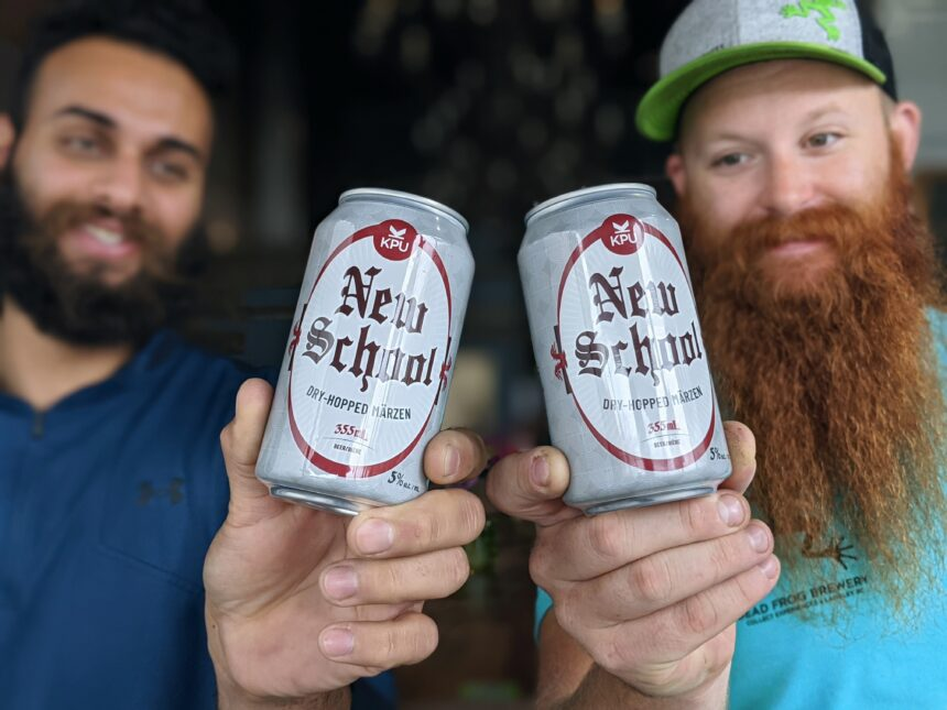 Metro Vancouver beer collaboration aims to help hospitality workers